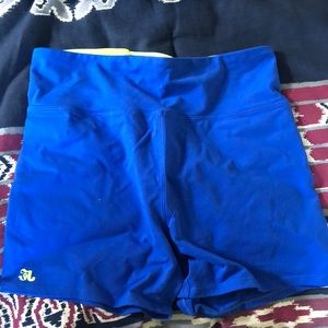 New condition Jo and Jax shorts
